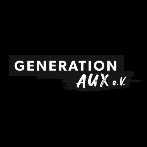 Logo Generation Aux