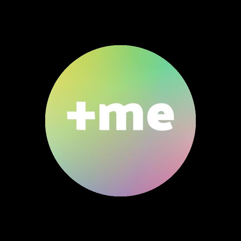 Logo Plus Me