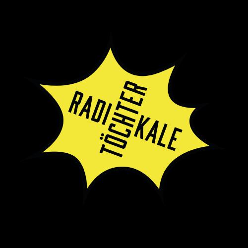 Logo Radikale Töchter