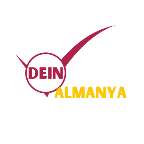 Logo Dein Almanya