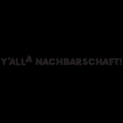 Logo Yalla Nachbarschaft