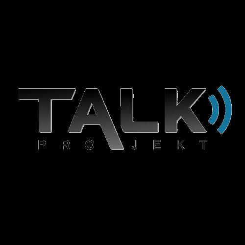 Logo Talk Projekt