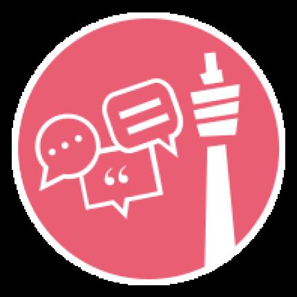 Logo Im Dialog für meine Stadt